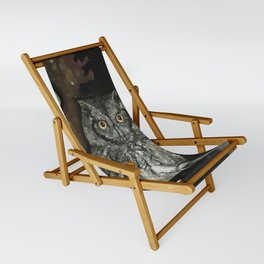 Night Vision Sling Chair