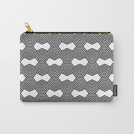 Op Art 154 Carry-All Pouch