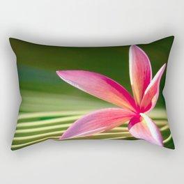 A Pure World Rectangular Pillow