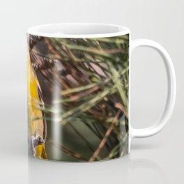 Morning Oriole Coffee Mug