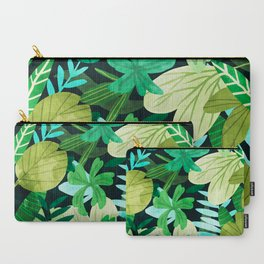Rainforest || Carry-All Pouch