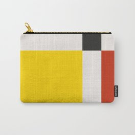 Mid Century Modern Vintage 21 Carry-All Pouch