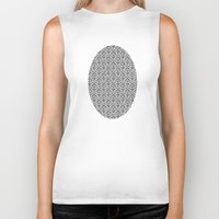 egg Biker Tanks featuring Egg by Condor