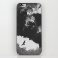 portal iPhone & iPod Skins featuring Portal by Stephan Brusche