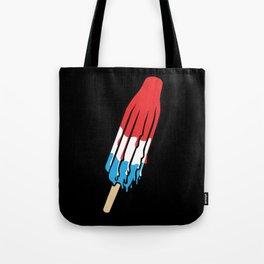 Rocketpop Tote Bag