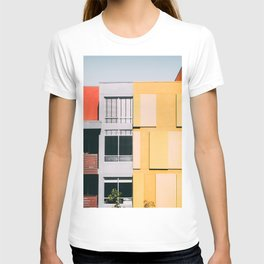 Los Angeles Architecture T-shirt