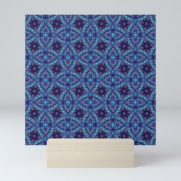 Tranquility Tessellation Mini Art Print