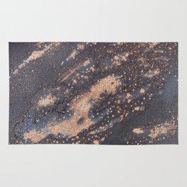 Galaxies Rug