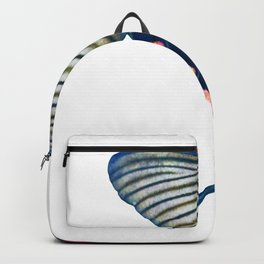Butterfly left wing - find the right wing in my store :) Backpack