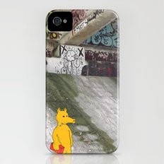 LORD QUAS. iPhone (4, 4s) Slim Case