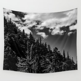 NATURESCAPE Wall Tapestry