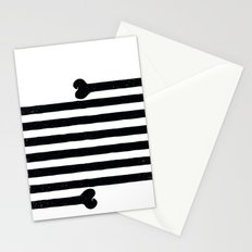 (Very) Long Bone Stationery Cards