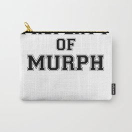 Property of MURPH Carry-All Pouch