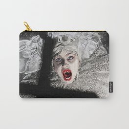 Lucy Westenra Carry-All Pouch