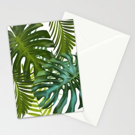 Palm and Monstra Stationery Cards