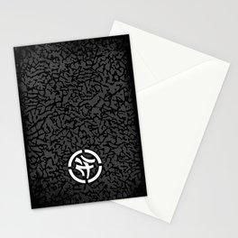 KLCTVEfusion Elephant Skin print Stationery Cards