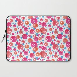 BELOVED - WATERCOLOUR 'DOTTY' EDITION Laptop Sleeve