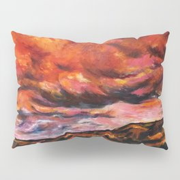 July in New Mexico Pillow Sham