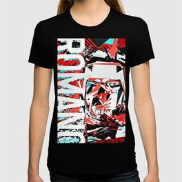 Romano live in Feldkirch T-shirt