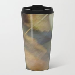Autumn Remains Travel Mug