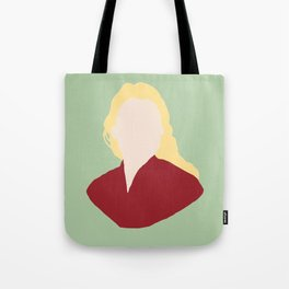 Princess Buttercup Tote Bag