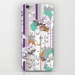 Lizard iPhone Skin