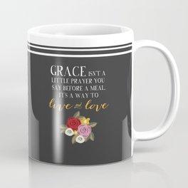 Live GraceFULLY Coffee Mug
