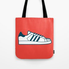 #56 Adidas Superstar Tote Bag