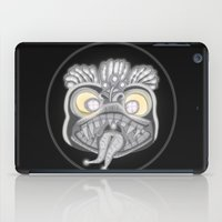 panic at the disco iPad Cases featuring Panic by Conceptualized