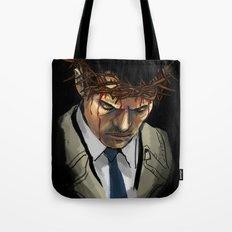 Martyr Tote Bag