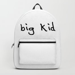 big kid Backpack
