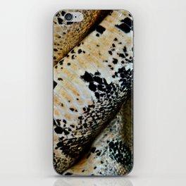 Boa Constrictor Skin iPhone Skin