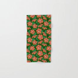 corpse lily Hand & Bath Towel