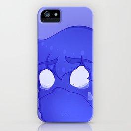 Kageyama Crying iPhone Case