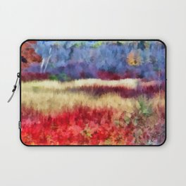 Mother Nature's Artistry Laptop Sleeve