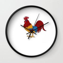 I Really Like Cocks Ok? Funny Adult Humor Shirt For Adults T-shirt Design Naughty Fuck Sex Vagina Wall Clock
