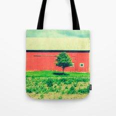 Nicholson barn (2)  Tote Bag