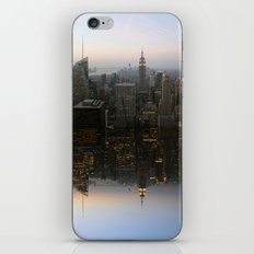 EMPIRE iPhone & iPod Skin