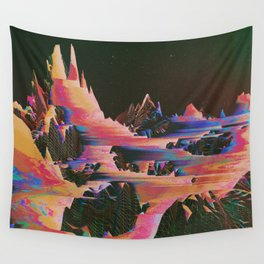 CRSŁTY Wall Tapestry