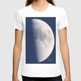 Day Moon  T-shirt