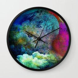 Mister Sandman, bring me a dream Wall Clock