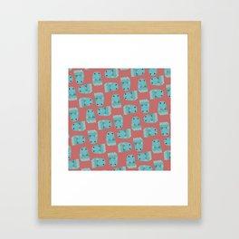 chairry Framed Art Print