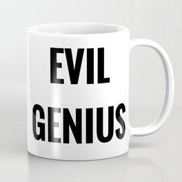 Evil Genius Coffee Mug