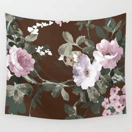 The perfect flowers for me 10 Wall Tapestry