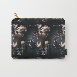 Embracing Death Carry-All Pouch