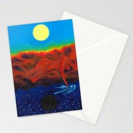 Divide Stationery Cards