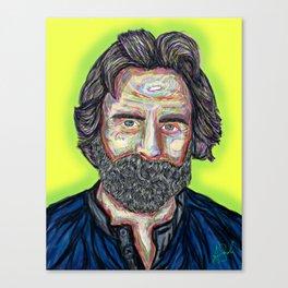 Bob Weir Canvas Print