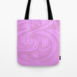 neon pink II Tote Bag