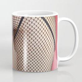 Fishnets Coffee Mug