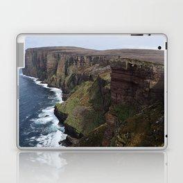 Hoy Coastline Laptop & iPad Skin